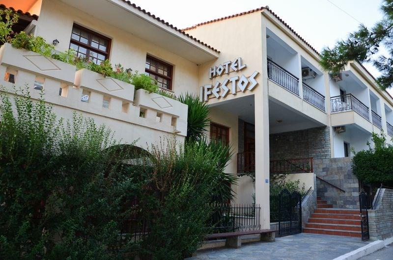 IFESTOS - Myrina