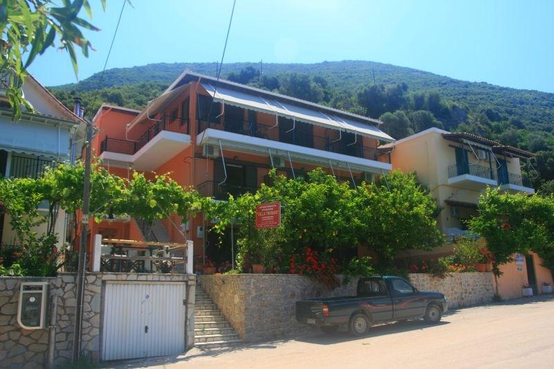 THOMAS - Vassiliki