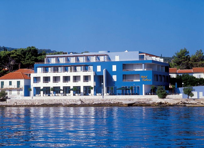 Hotel PASTURA - Postira