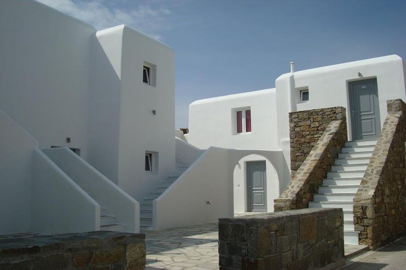 Elena Studios and Suites - Karpathos