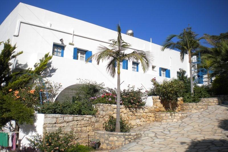 Afrodité - Kapsali