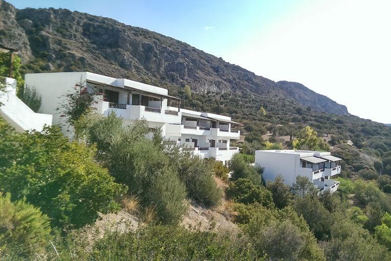 Porto Delfino - Agios Georgios