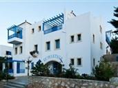 Romantica Apartments - Agia Pelagia