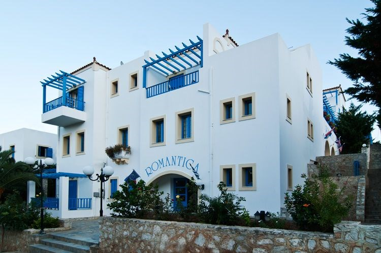 Romantica Apartments - Gozo