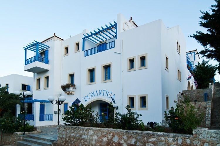 Romantica Apartments - Fažana