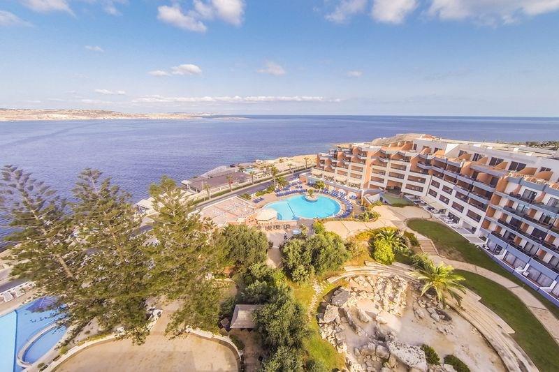Dolmen Resort & Spa - Agios Stefanos