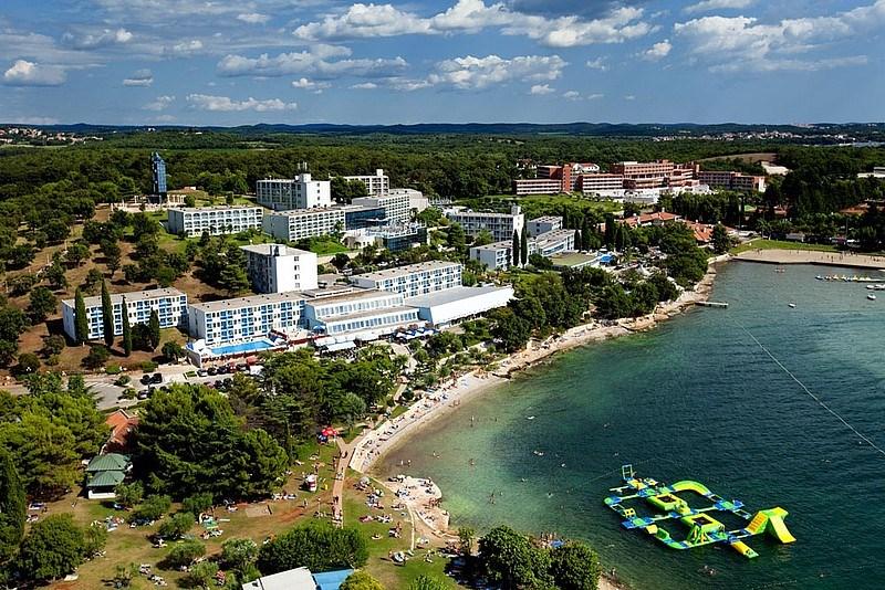 Hotel PLAVI - Poreč