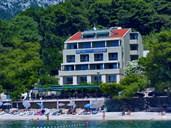 Hotel SAUDADE - Gradac