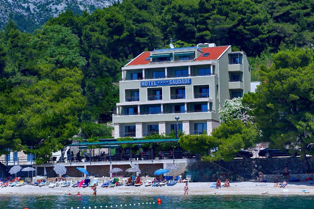 Hotel SAUDADE -