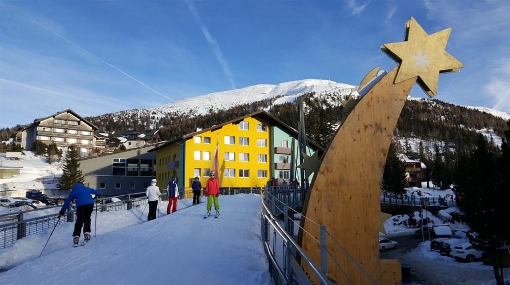 Hotel DAS STOCKBETT -