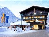 Hotel POST Heiligenblut -