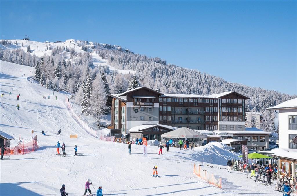 HOTEL & SPA WULFENIA - Západní Slovensko