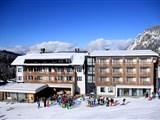 ALM hotel KÄRNTEN - Černá Hora