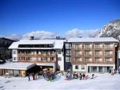 ALM hotel KÄRNTEN - Nassfeld