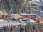 Hotel AQUA PARK - Špindlerův Mlýn