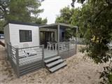 Mobilní domky Adriatic Kamp Bi Village - Ostrov Rab