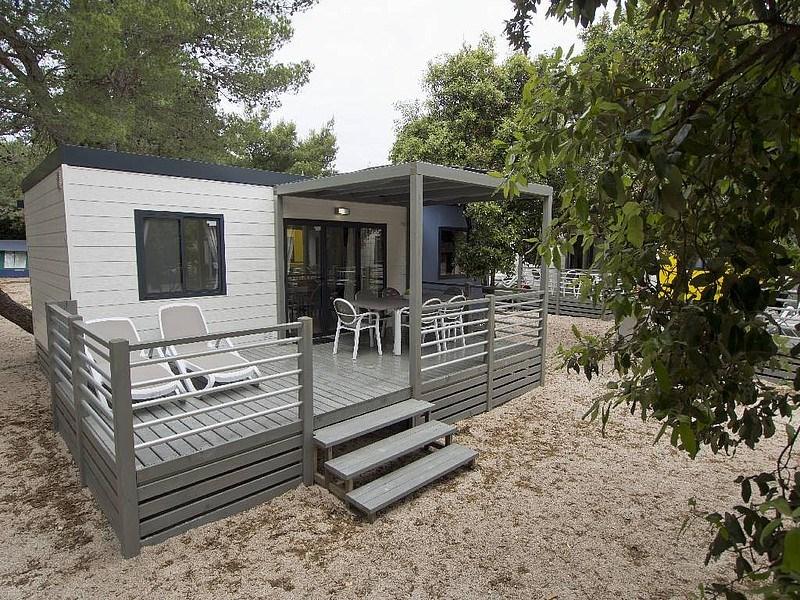Mobilní domky Adriatic Kamp Bi Village - Primošten