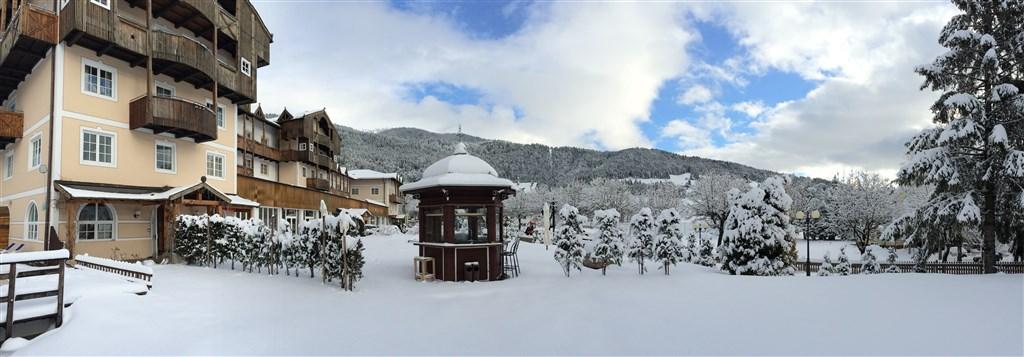 ALPEN HOTEL EGHEL - Makarska