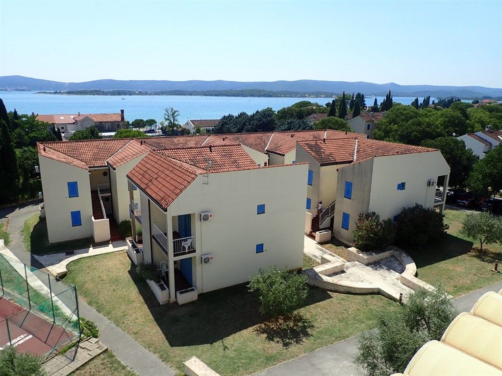 Apartmány CROATIA - Cavtat