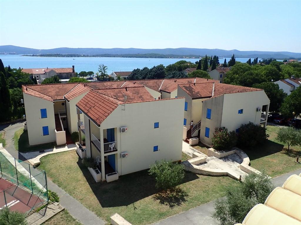 Apartmány CROATIA - Baška Voda