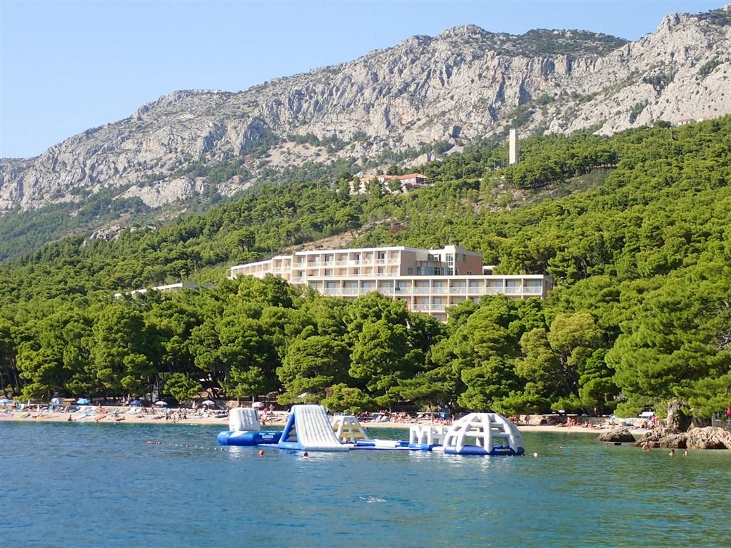 Hotel BLUESUN MARINA - Agios Nikitas