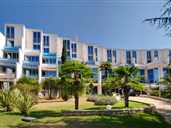 Hotel VALAMAR CRYSTAL - Poreč