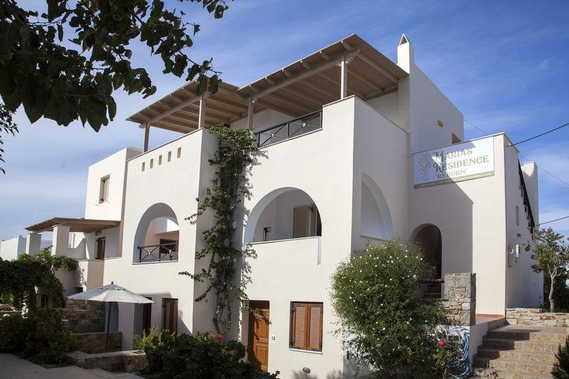 Marias Residence - Agia Anna