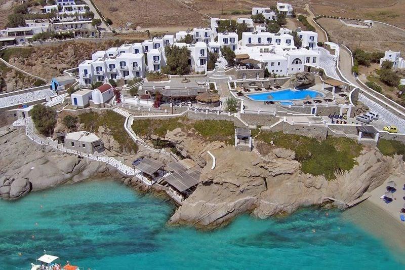 Anastasia Village Hotel - Kalafatis