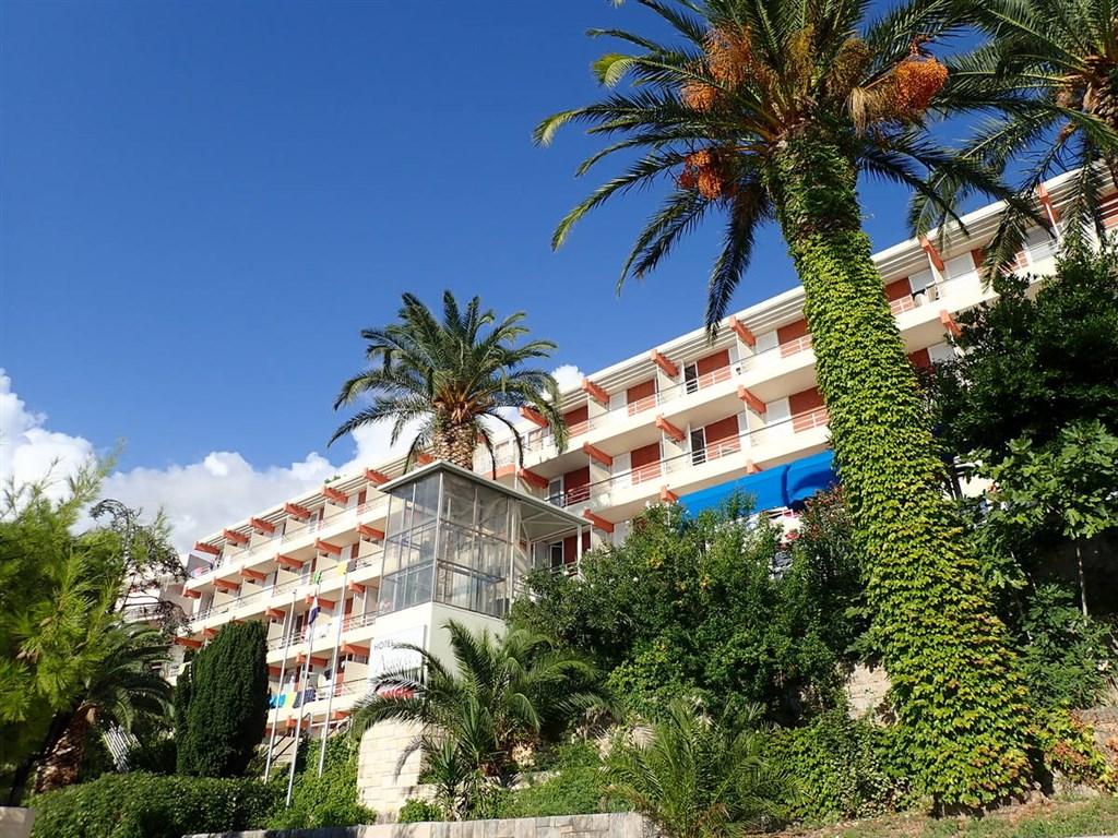Hotel AURORA - Podgora