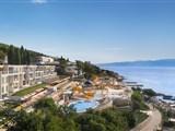 VALAMAR GIRANDELLA RESORT - Family Hotel - Chorvatsko