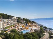 VALAMAR GIRANDELLA RESORT - Family Hotel - Rabac