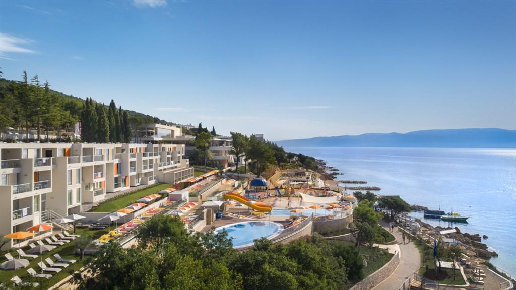 Valamar Girandella Resort - Family Hotel - Novi Vinodolski