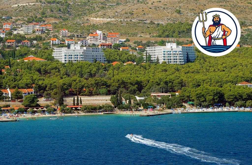 Hotel MEDENA, AKTIVNÍ DOVOLENÁ 55+ - Šibenik-Solaris