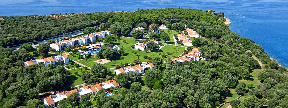 VALAMAR TAMARIS RESORT - Villas - Tolo