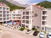 Hotel ANTONIJA, AKTIVNÍ DOVOLENÁ 50+ - Drvenik