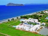 Geraniotis Beach -