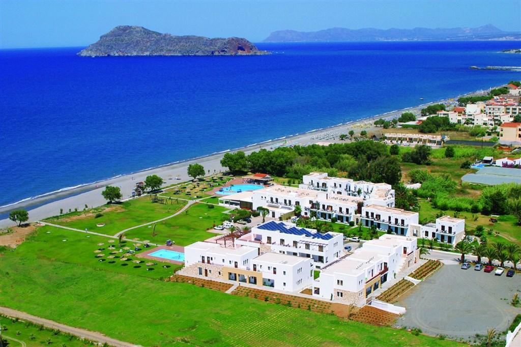 Geraniotis Beach - Tsilivi