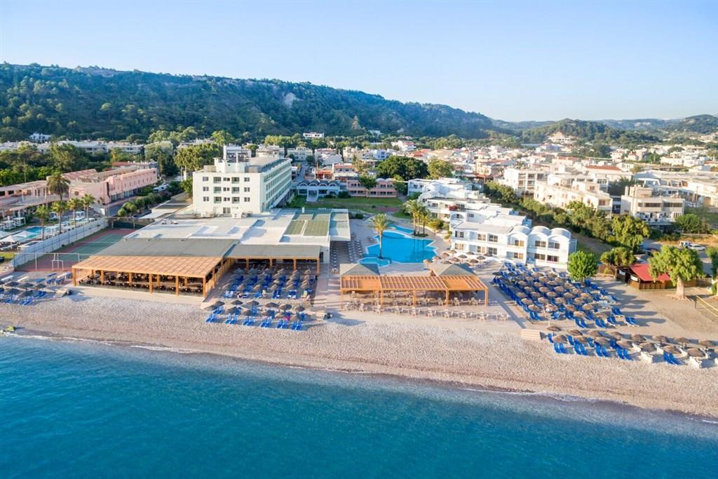 Avra Beach Resort - Jaz
