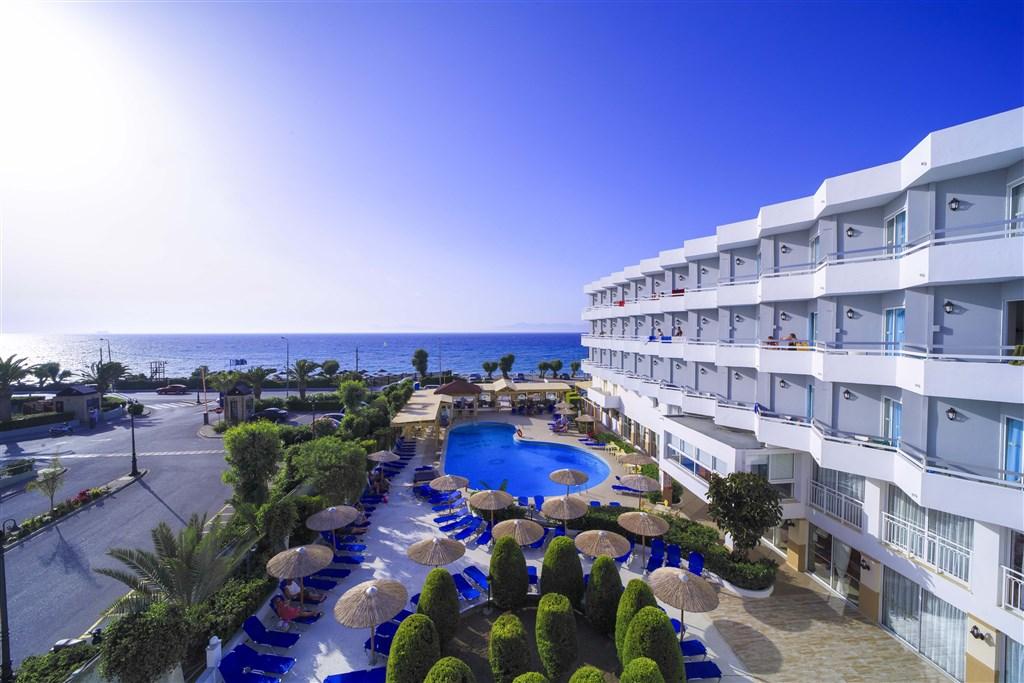 LITO HOTEL -