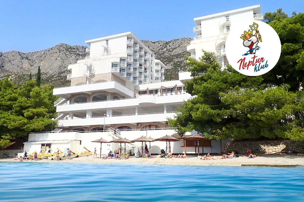 Hotel LABINECA - Dubrovnik-Lapad