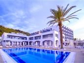 Oceanis Park Hotel - Ixia