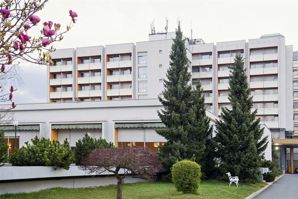 Hotel RADIN A - Velký Meder