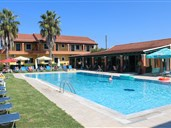 VIAMARE FAMILY HOTEL - Sidari