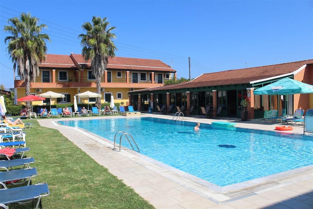 VIAMARE FAMILY HOTEL -