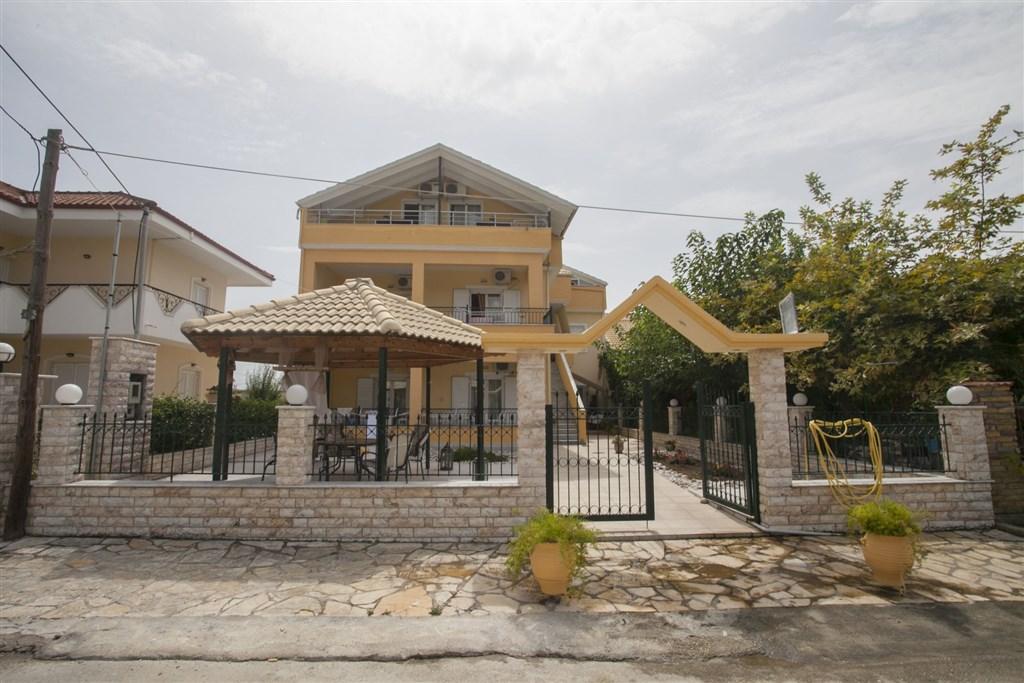 ELVA - Ammoudia