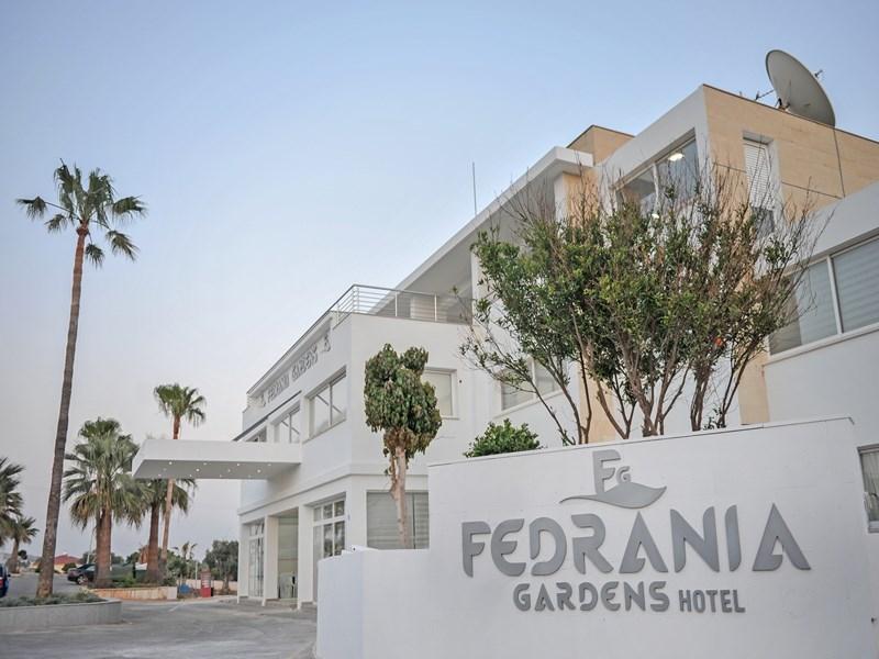 FEDRANIA GARDENS -