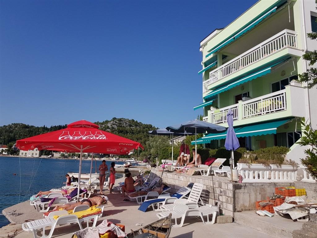 Vila KOCAK - Slunečné pobřeží