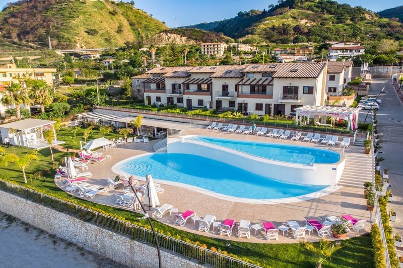 Cooee Michelizia Tropea Resort -