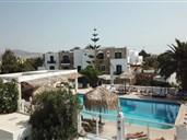 Archipelagos Economy - Agios Georgios