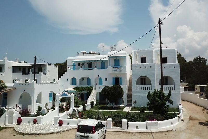 Keti - Giardini Naxos